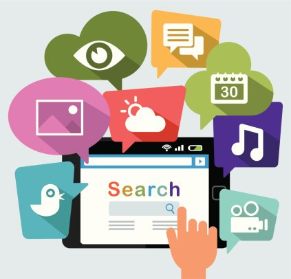 Search Engine Marketing in Commerce Township