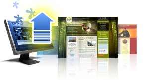 Web Design Richton Park IL - High Level Marketing - Chicago, IL - hlm_webdesign