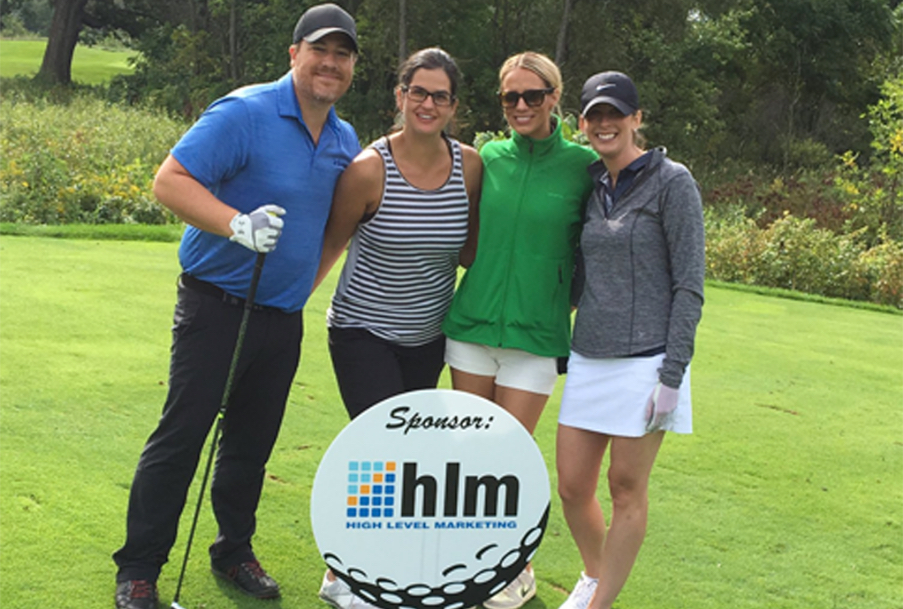 Current Job Openings at High Level Marketing in West Bloomfield, Michigan - golf-outing