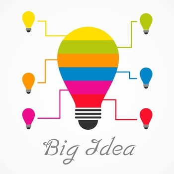 big ideas for powerful content