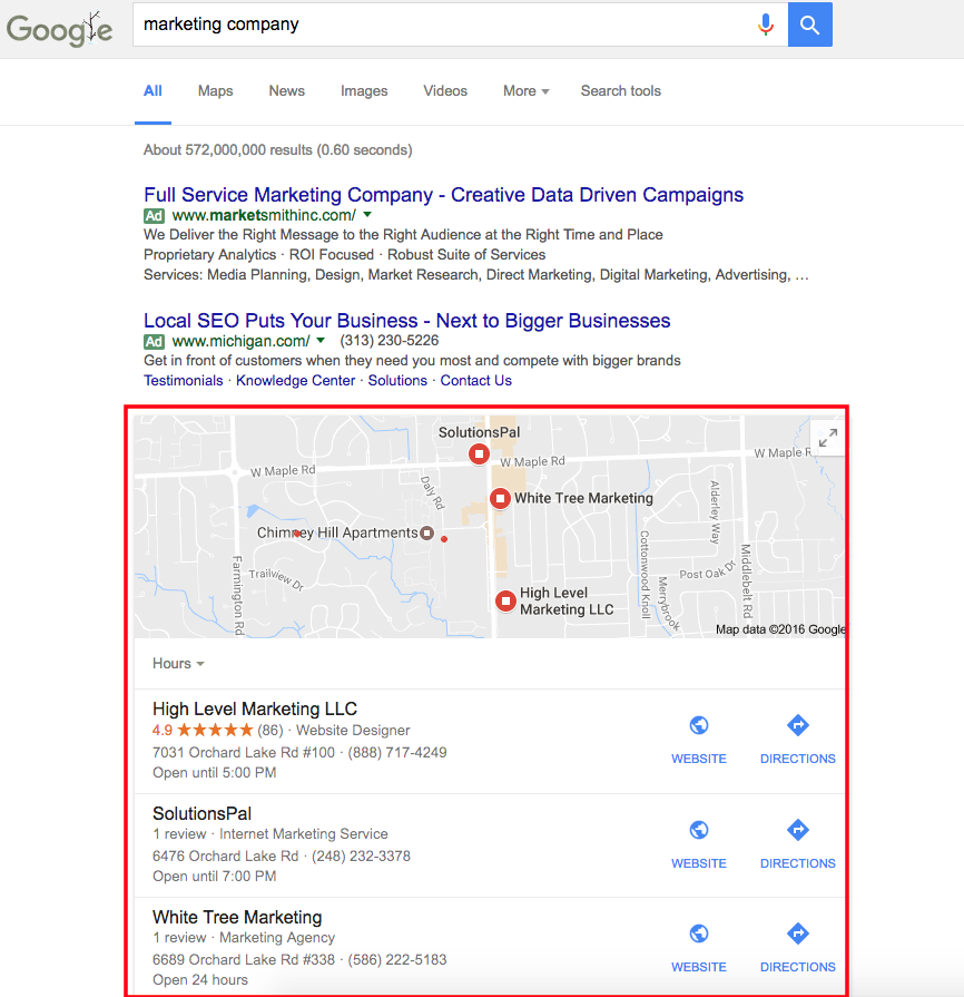 Why Every Small Business Should Use Google My Business - GoogleMyBusinessMaps