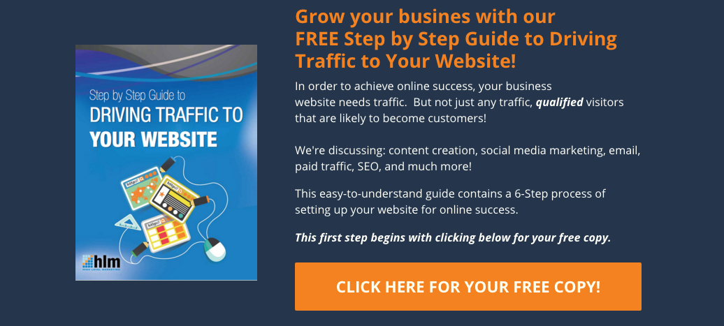 Guide to Driving Traffic to Your Website