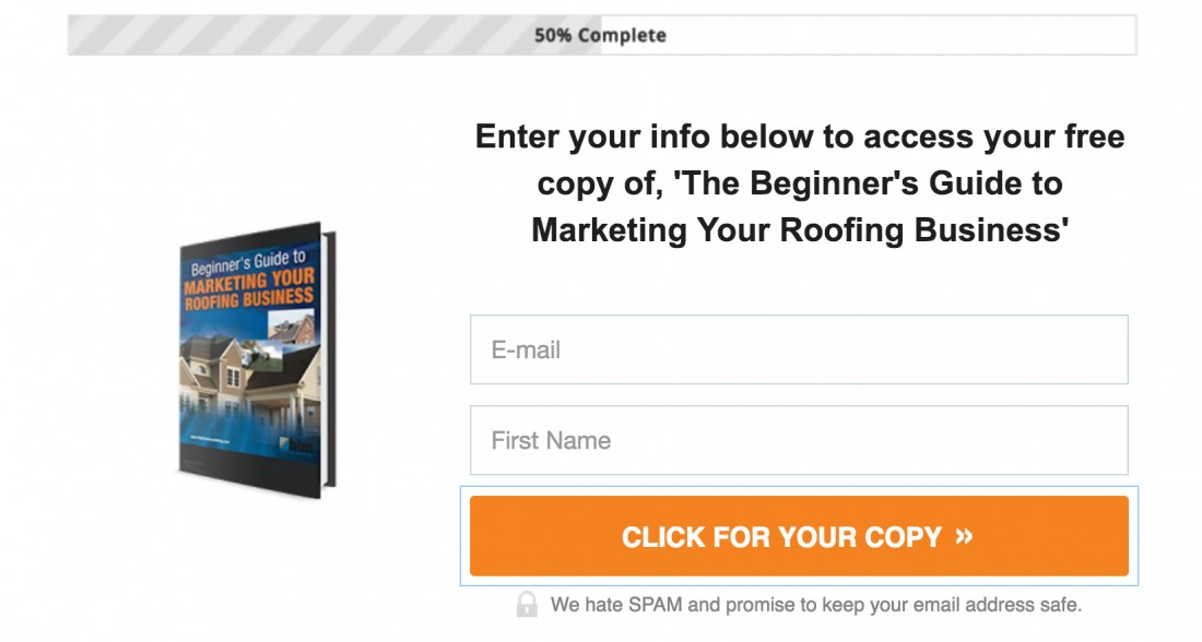 beginners guide to marketing your roofing business