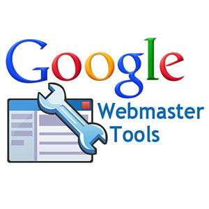 Setting up google webmaster tools