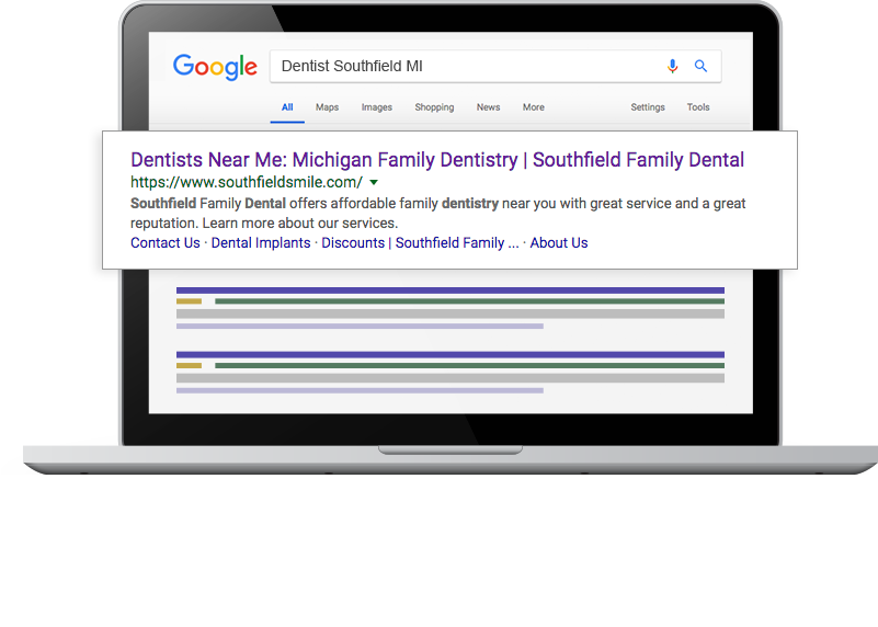 Best SEO Companies: Local SEO Agency, Search Engine Optimization - seo-dentists
