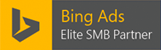 Bing Ads: Elite SMB Partner