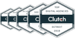 Clutch - Top Digital Agency