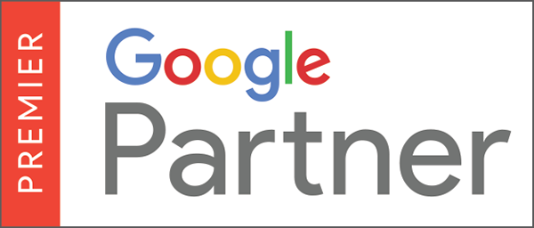 Google AdWords and Analytics Partner