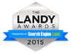Landy Award Winner