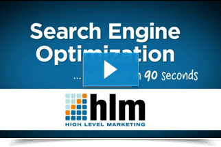 Search Engine Optimization Explained in 90 Seconds